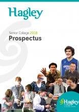 Senior Prospectus 2018
